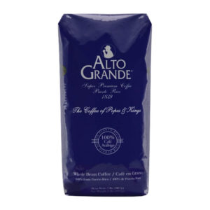 Alto Grande Whole Bean Coffee