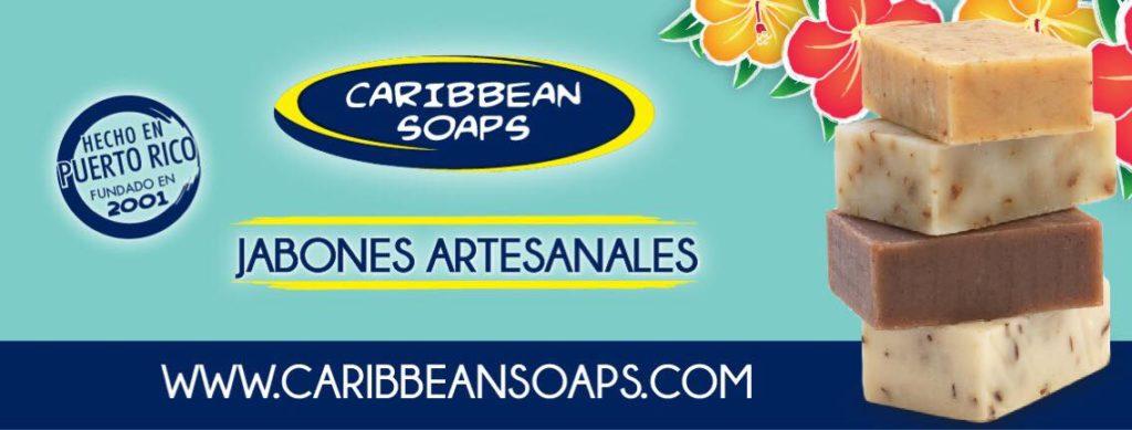 Caribbean Soaps Jabones Artesanales
