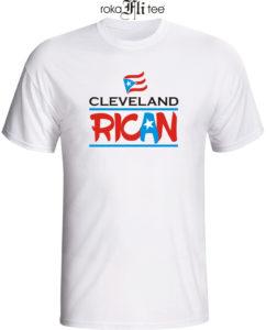 Cleveland Rican T-Shirt