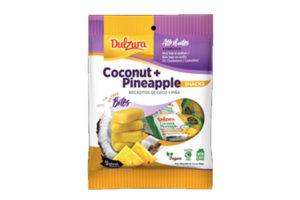 Entree Bites Coconut Pineapple
