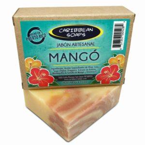 Handmade Mango Soap