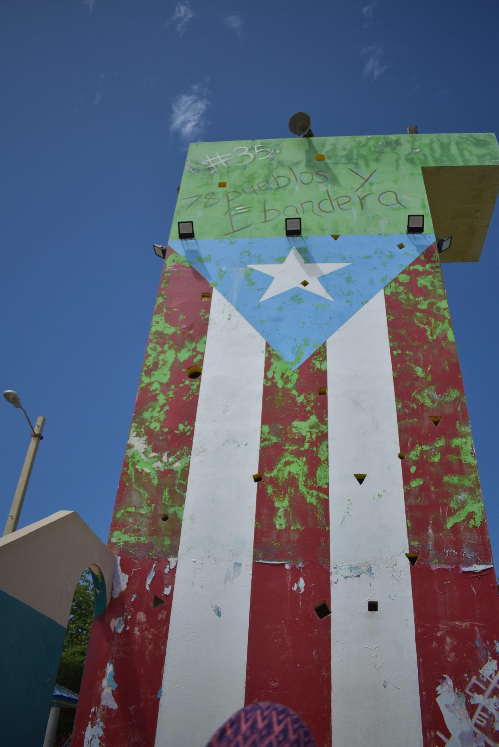 78 Pueblos y 1 Bandera