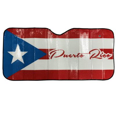 Sun Shades Puerto Rico Flag