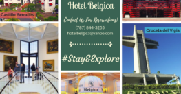 Hotel Belgica Ponce Puerto Rico