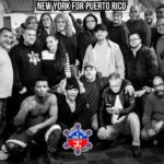 New York for Puerto Rico