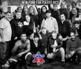 New York for Puerto Rico Earthquake Relief