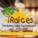 Restaurant Raices