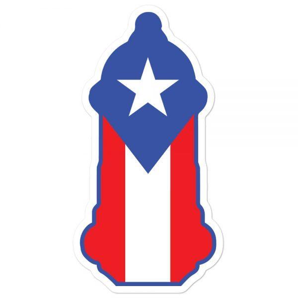 El Morro Garita Puerto Rico Stickers