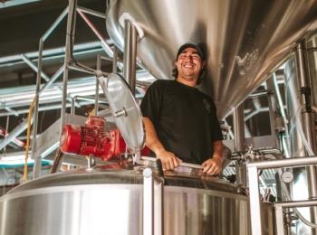 Ocean Lab Brewing Company