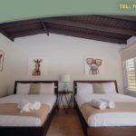 Parador Villas Sotomayor Double Beds Room