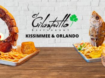 El Cilantrillo Restaurant