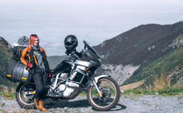 Should You Rent a Motorcycle While Visiting Puerto Rico?