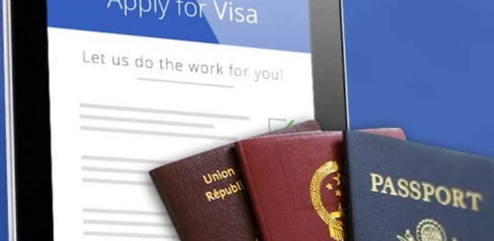 What you should know about electronic visas