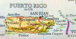 Worried About Your Health While Traveling to Puerto Rico? Try These Three Tips