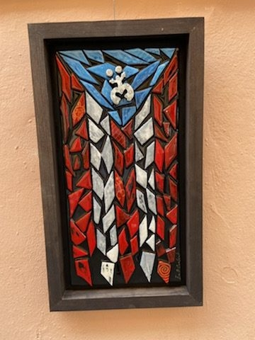 More Artwork from the Hand Craft Store Old San Juan