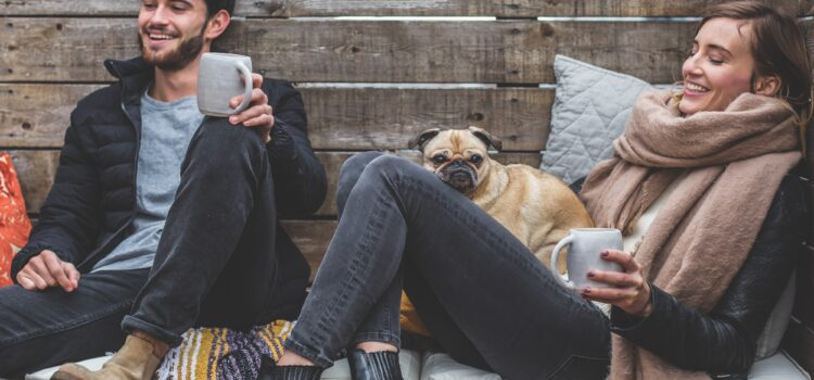 7 Unexpected Ways Pets Improve Your Mental Health