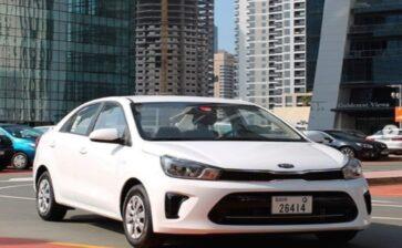 Common Car Rental Rules in UAE