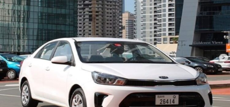 Common Car Rental Rules in UAE