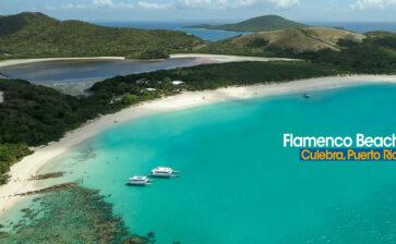 Culebra Island Puerto Rico