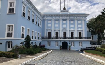 A Stay At Old San Juan In Puerto Rico