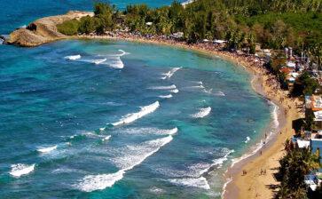 Rincon Puerto Rico
