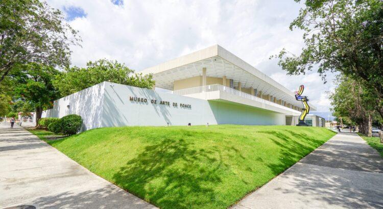 El Museo De Arte Ponce