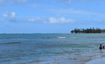 Luquillo Beach – One of the Best Beaches in Puerto Rico