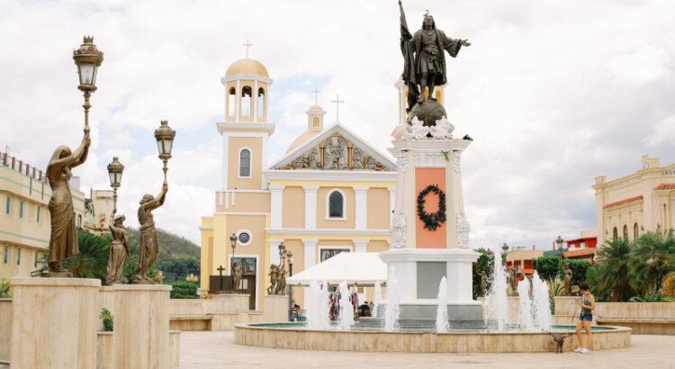 Mayaguez Puerto Rico