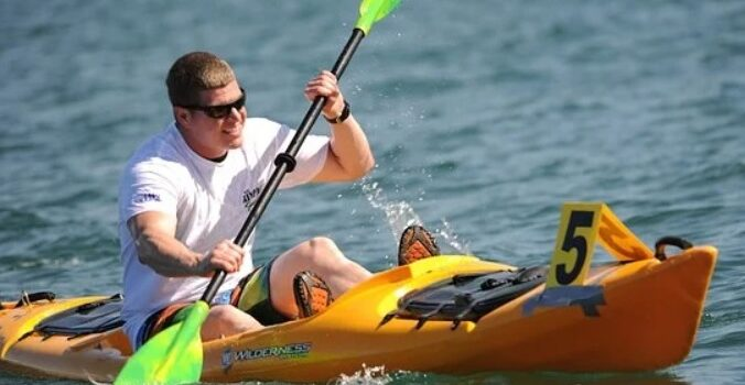 Health Benefits That Kayaking Can Give You