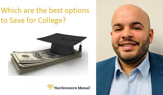 Which are the best options to Save for College?
