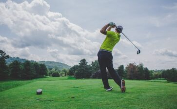 An Easy Guide to Hitting a Draw Golf Shot