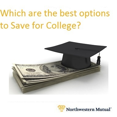 save for college