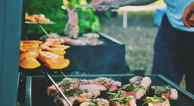 Best Gas Grills for BBQ Parties