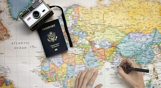 Have a Worry-Free International Travel With These Helpful Tips