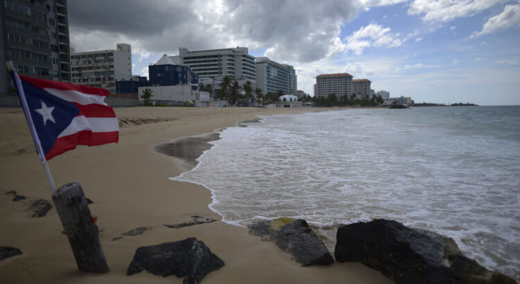 Pushback From Local Businesses Causes Puerto Rican Governor To Ease Lockdown Restrictions