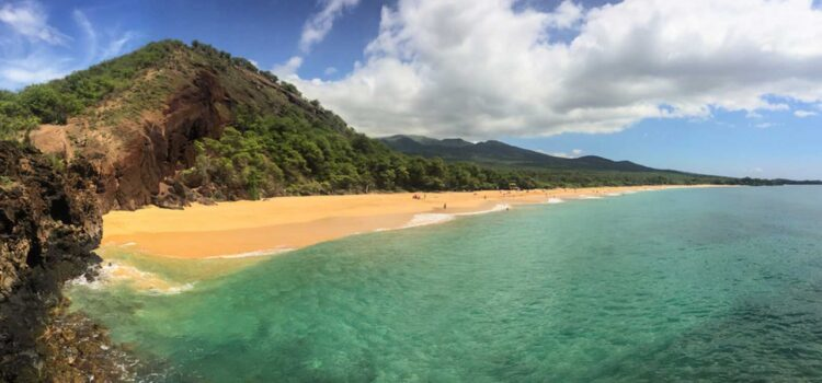 Exploring the Magical Wonder of Maui