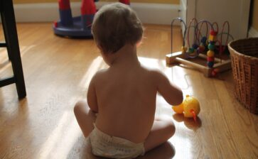Expert Tips for Babyproofing Your Home