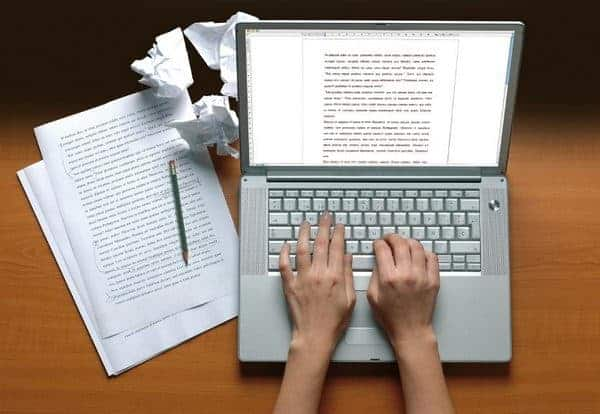 how to write a technical essay