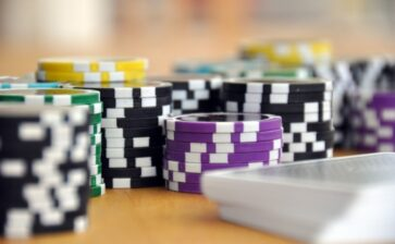 Exciting Ways You Can Scratch That Gambling Itch While You're At Home