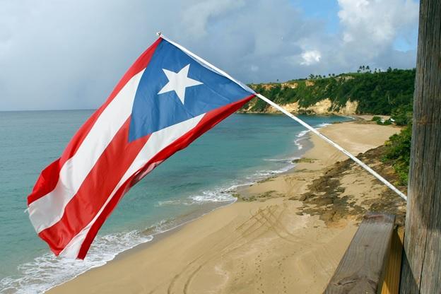 puerto rico snorkelilng