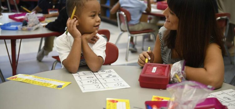 How Schooling Differs Between Puerto Rico And The USA
