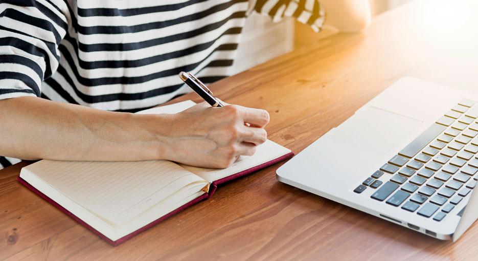How to write a black belt essay