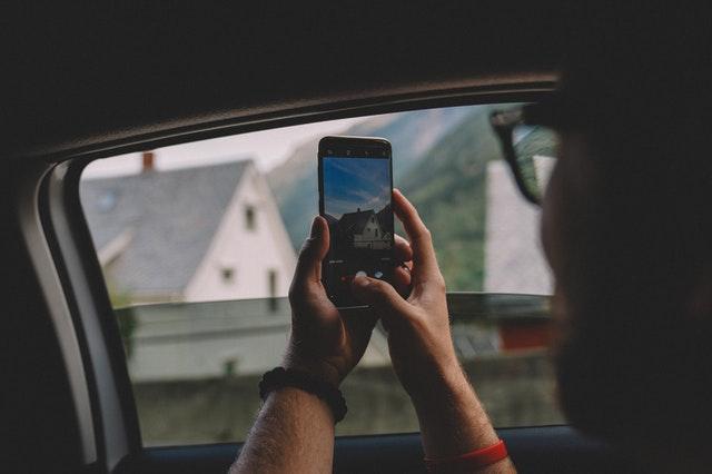 Popular Ride-Sharing Apps