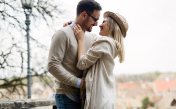 5 Truths About Dating in Your Thirties