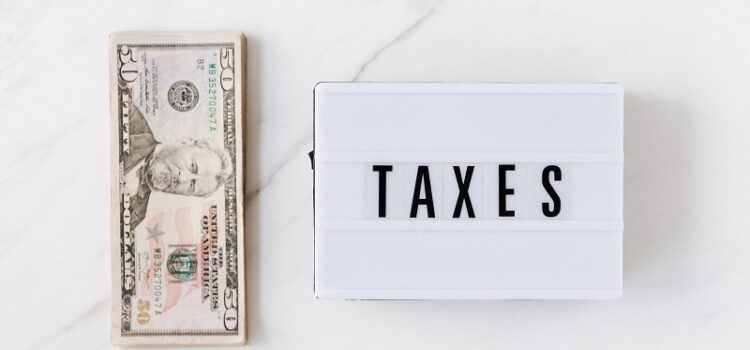 How to Properly Handle Your Taxes