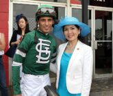 Who Are the Best Horse Racing Jockeys from Puerto Rico?