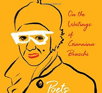Iconic Puerto Rican Poet Giannina Braschi