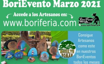 BoriFeria