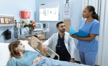 6 Good Reasons That Will Compel You to Take Up Nursing