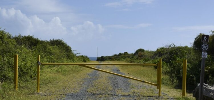 Report: Military cleanup in Puerto Rico islands slow-going